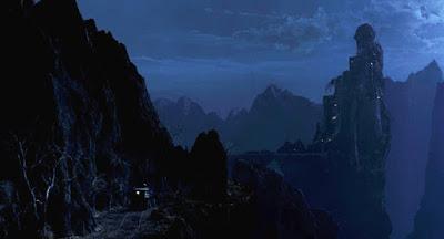 Still from Bram Stoker's Dracula (1992), dir. Francis Ford Coppola